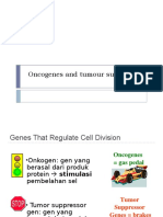 Oncogenes and Tumour Suppressor Genes-1