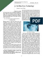 A Survey on Blue Eyes Technology
