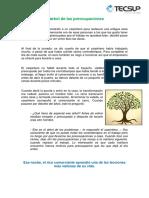 El Árbol de Las Preocupaciones (1)