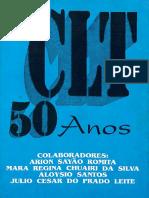 CLT 50 Anos
