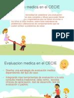 Evaluacion Medica Estrtegias de Exito.