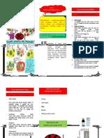 Leaflet Antibiotik Metronidazole