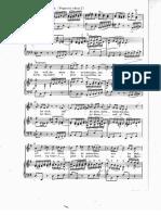 Bach-Matthäus Passion:Ich Will Dir Mein Herze Schenken