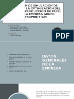 Ppt Grupo Centropriint