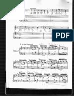 Bach-Johannes Passion:Ich Folge Dir