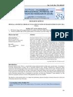 PHYSICAL AND PHYTO-CHEMICAL EVALUATION OF STEM OF SESAMUM INDICUM LINN (TILA NALA).