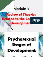 Facilitating Learning_module 3