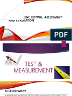Assessment 1 Report