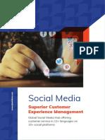 Social Media Services 1