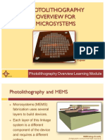 photolitography