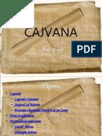 CAJVANA
