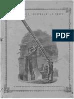 Astronomía Ilustrada de Smith 1853-1886