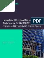 Hangzhou Hikvision Digital Tec