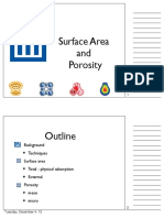 Course - Surface Area and Porosity BET.pdf
