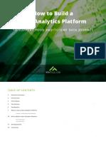 Data Analytics Platform_Matillion