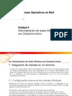 SOR UD 04 Presentacion