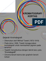 ppt kromatografi kertas