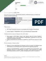 Actividad on Line Clase 4 Practica II
