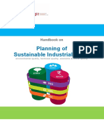 Planning of Sustainable Industrial Parks