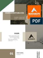 EIGER - Digital Marketing