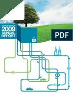 2009 Annual Report - English 2009