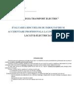 Lacatus Electrician