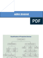 Knowledge of Propulsion Engines