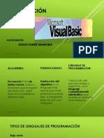 Apuntes de Visual Basic(1)