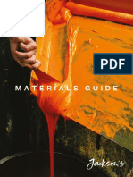 Jacksons Materials Guide Issue-1 2018-2019