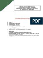 Documentao Necessria Salario Familia (1)