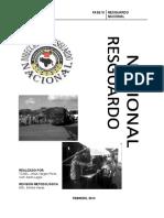 Resguardo Nacional