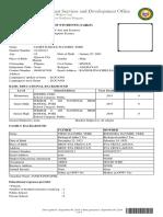 Guidance Record - 19-020121
