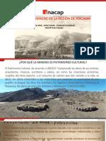 Patrimonio Minero Atacama