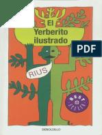 El Yerberito Ilustrado - RIUS