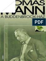A Buddenbrook Haz - Thomas Mann