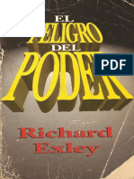El Peligro del Poder - Richard Exley.pdf