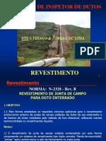 Apresentação ID N1 - Revestimento