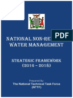 NRW Srategic Framework 2016-2018 Latest