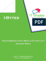I-Byte Telecommunication, Media and Technology Industry