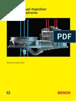 Bosch Kjetronic Fuel Injection Manual