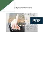 Design de Produtos e de Processos
