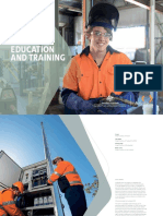 Rail Training Industry Capability Report