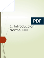 NORMA DIN