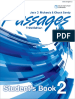 Passages 2 Student's Book - Third Edition
