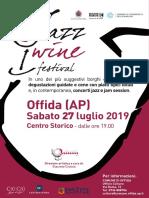 offida jazz & wine Festival