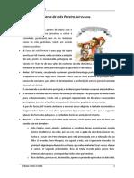 Farsa de Inês Pereira Sem Exerc