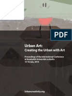 Urban Art(Berlin Conference) Full Book Web v0.1
