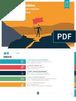 EBook 10 Pasos Infalibles Para La Gestión Del Equipo de Trade Marketing