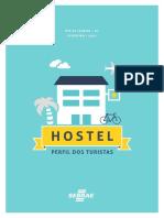 Pesquisa Hostels