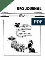 MUFON UFO Journal - December 1988
